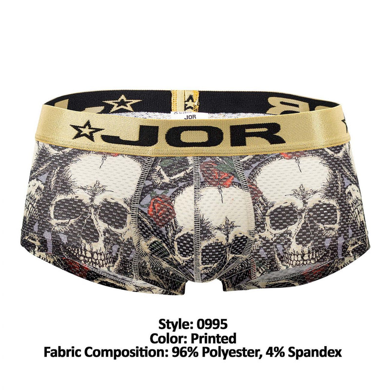 JOR 0995 Wasabi Trunks