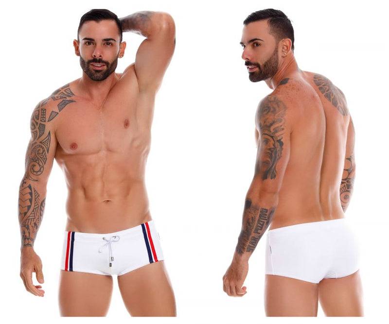 JOR 1020 Capri Swim Trunks