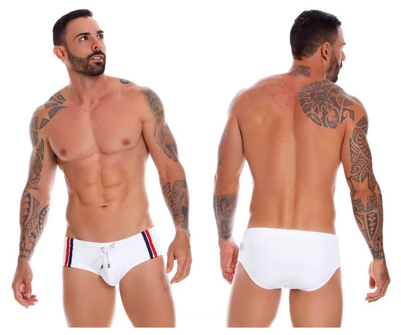JOR 1021 Capri Swim Briefs