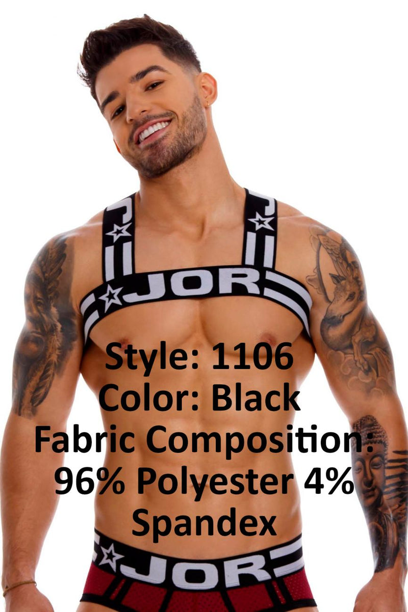 JOR 1106 Falcon Harness