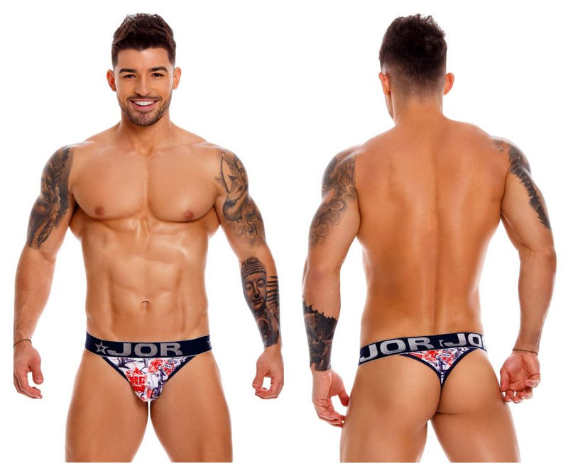 JOR 1121 James Thongs