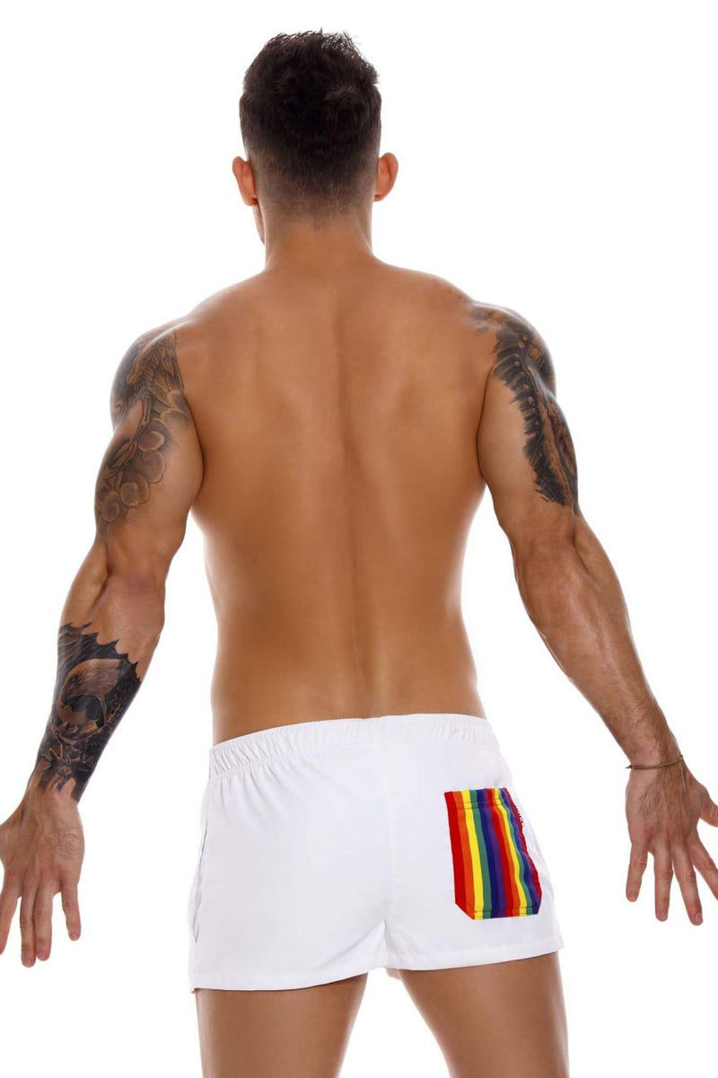 JOR 1168 Pride Mini Short