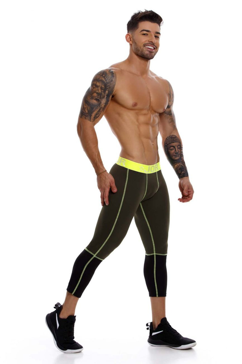 JOR 1169 Rally Athletic Pants