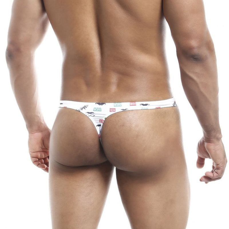 Joe Snyder Mens Polyester Thong Mexican