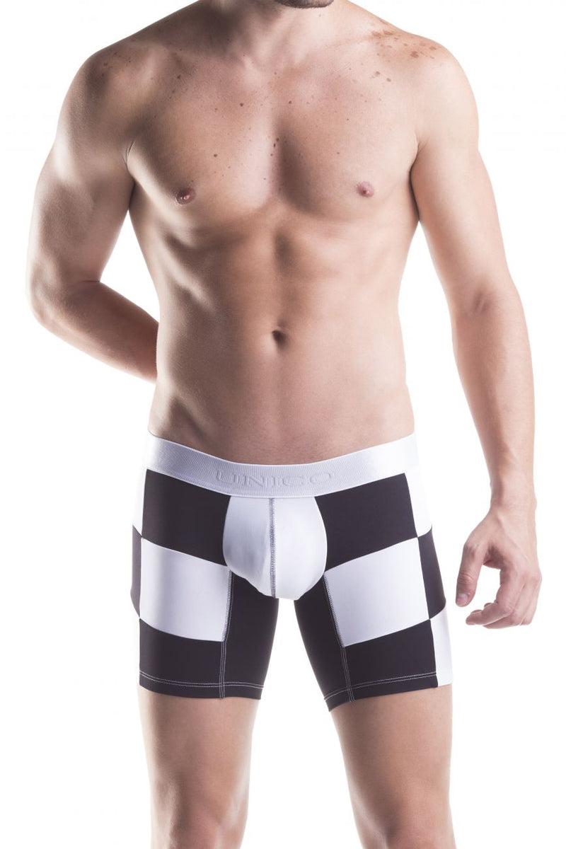 Unico 1200090230 Boxer Briefs F1