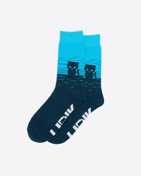 Horizon - Cozy Socks