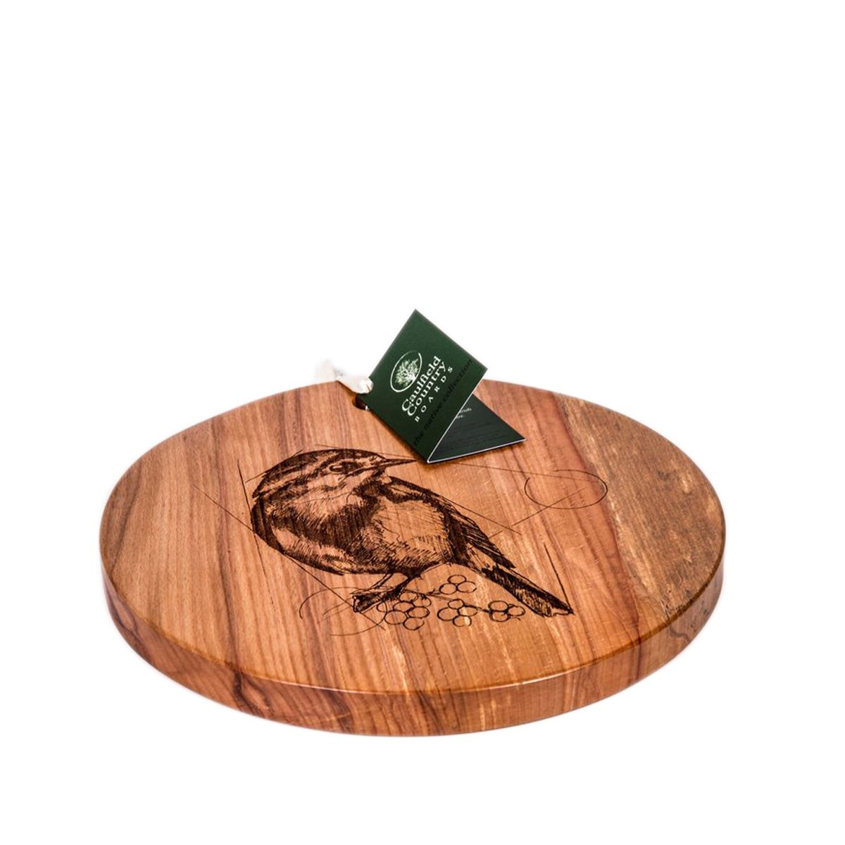 The Robin Round Board