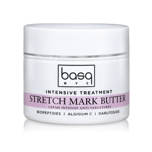Intensive Treatment Stretch Mark Butter 165ml