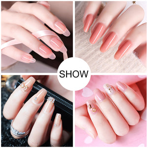 💟(50%OFF)Poly Gel For Nails Extension