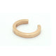 14K GOLD C EAR CUFFS