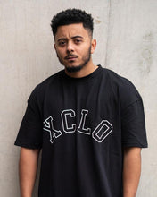 Load image into Gallery viewer, XCLO Signature Logo Print T-Shirt