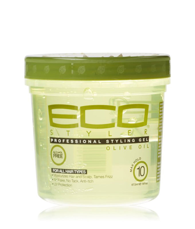 EcoStyler® Olive Oil Styling Gel