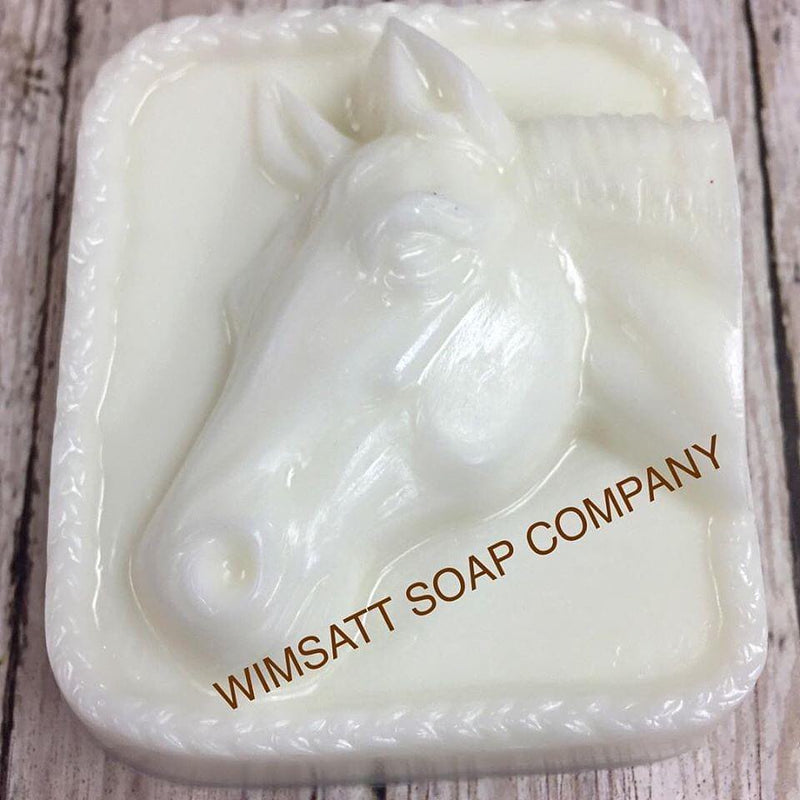 Horse Soap