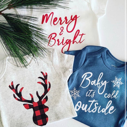 Onesies and Toddler Shirts