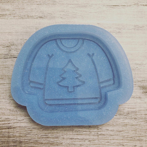 MTO {Festive Sweater} Popsocket Mold