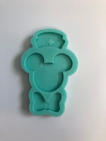 MTO {Mouse with attachments} Popsocket Mold