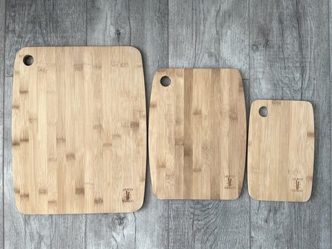 MTO {Cutting Board}