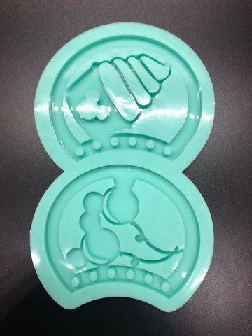 MTO {Disney Headband} Mold 2