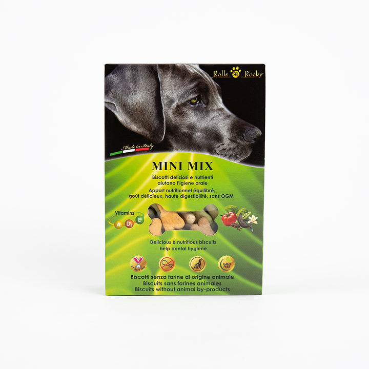 Biscotti per cani MINI MIX