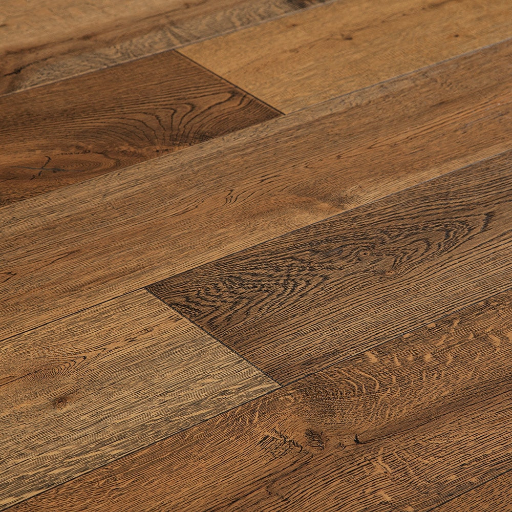 Heritage Oak Vanier Engineered Hardwood