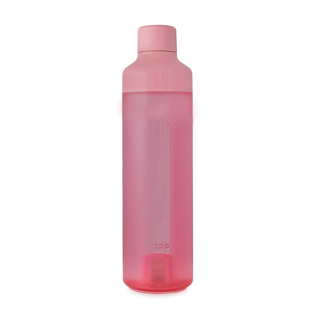 YOS Bottle Weekly - Pretty Pink - YOSHealth