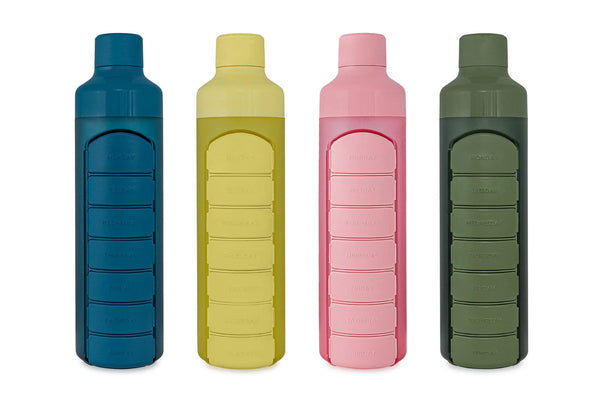 YOS Bottle Family Pack - Weekly - YOSHealth