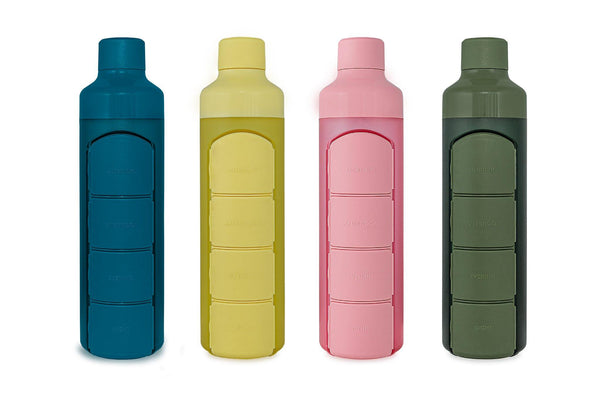 YOS Bottle Family Pack - Daily - YOSHealth