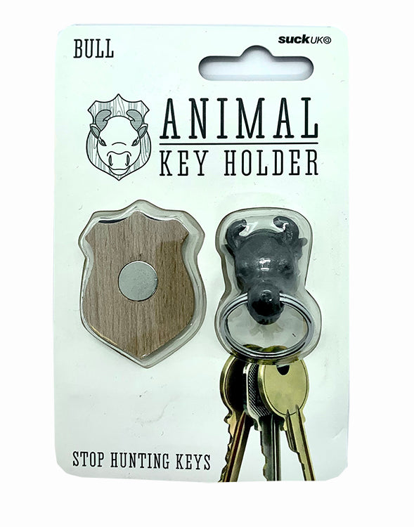 The Harley Gallery Shop Online // Animal key holder