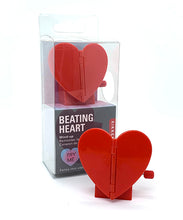 Load image into Gallery viewer, The Harley Gallery Online Shop // Heart toy unusual gift