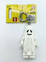 Load image into Gallery viewer, The Harley Gallery Shop Online // LEGO UK Ghost key chain