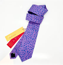 Load image into Gallery viewer, The Harley Gallery Shop Online // Silk Tie by Jane Keith
