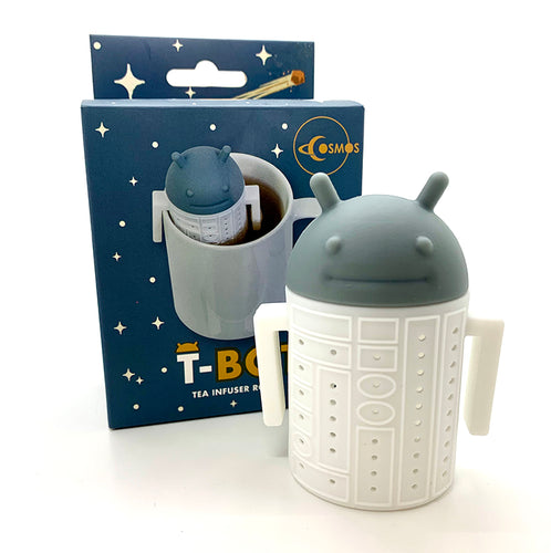 The Harley Gallery Shop Online // T-Bot tea infuser