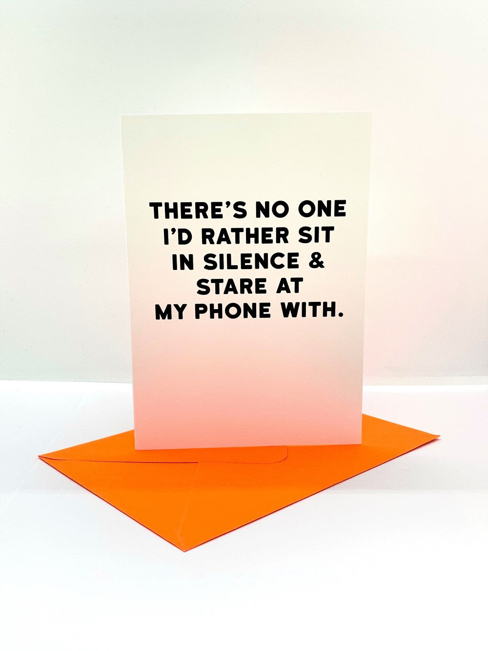 The Harley Gallery Shop Online // Quirky Greeting Card
