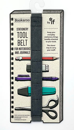 The Harley Gallery Shop Online // Tool Belt for Notebooks and Journals