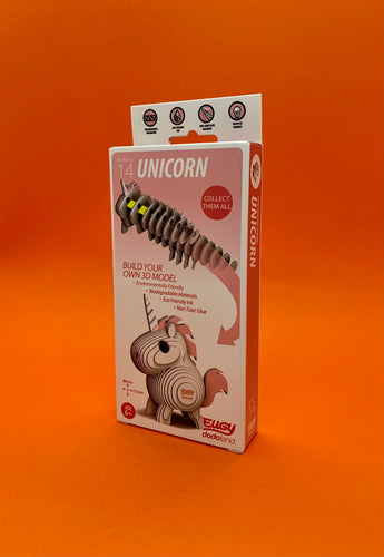 The Harley Gallery Shop Online // Build your own Unicorn kit