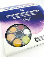 Load image into Gallery viewer, The Harley Online Gallery Shop // watercolour paint set