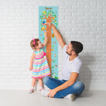 Height Charts (Fairy) (Personalised)