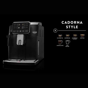 Upload foto in Gallery viewer, Gaggia Cadorna Style