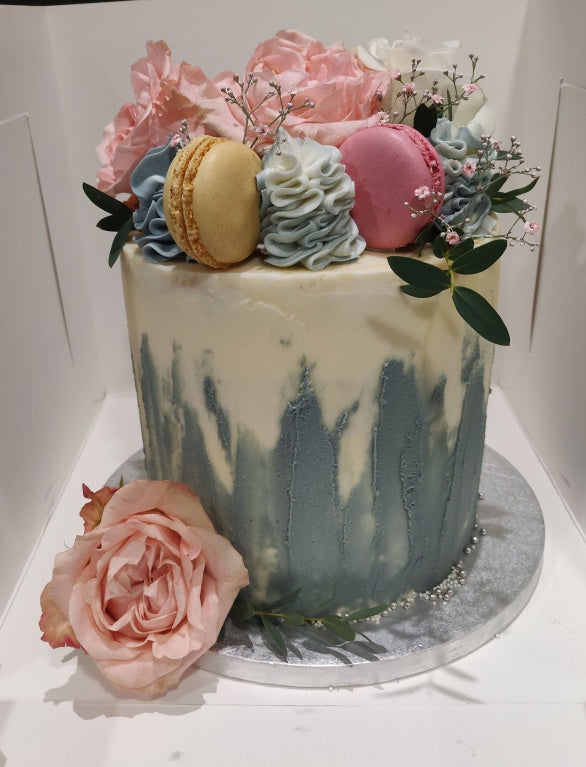 Gorgeous Layer cake