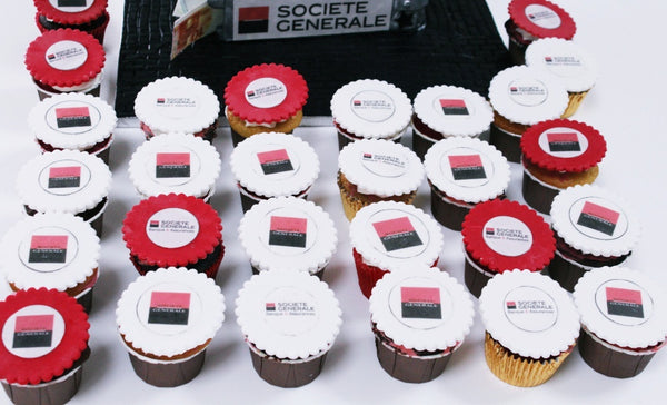 S G Business Cupcakes