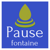Pause fontaine