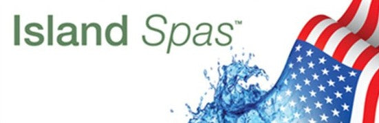 Island Spas by Artesian Spas