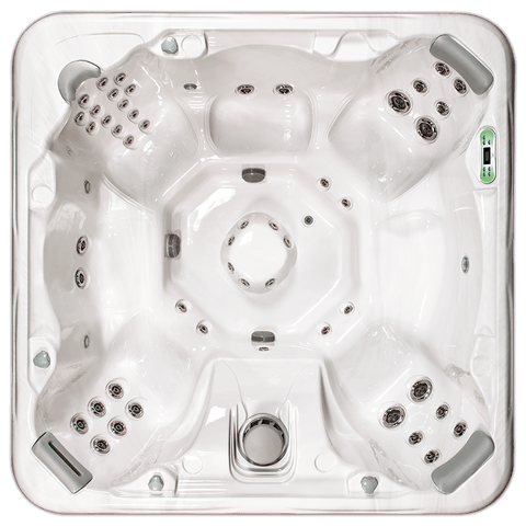 South Seas Spas 850B