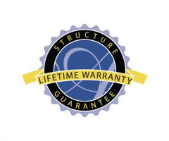 Lifetime Shell Warranty South Seas Spas