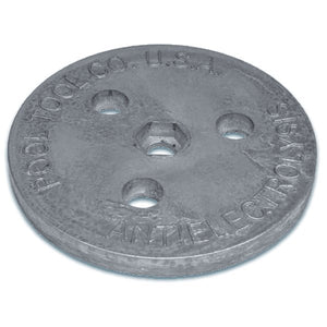 Pool Tool Zinc Anode Basket Weight