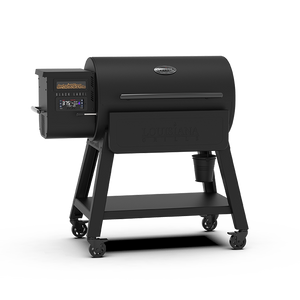 LG 1000 BLACK LABEL SERIES GRILL WITH WIFI CONTROL