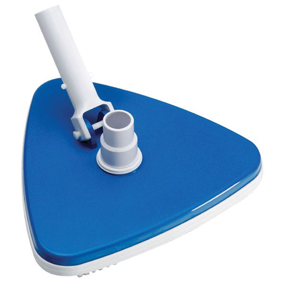 Blue weighted Triangular Vac
