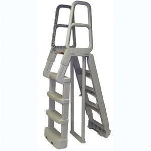 The Main Access Comfort Incline ladder