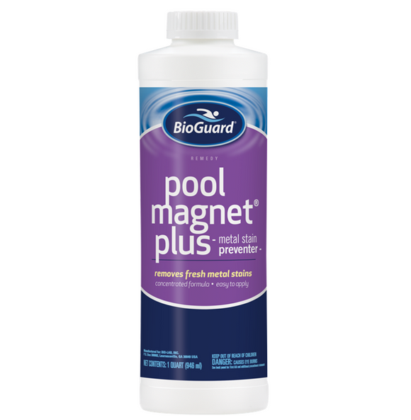 Pool Magnet Plus