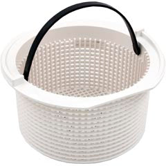 Waterway Flo-Pro Skimmer Basket w/Handle 550-1030